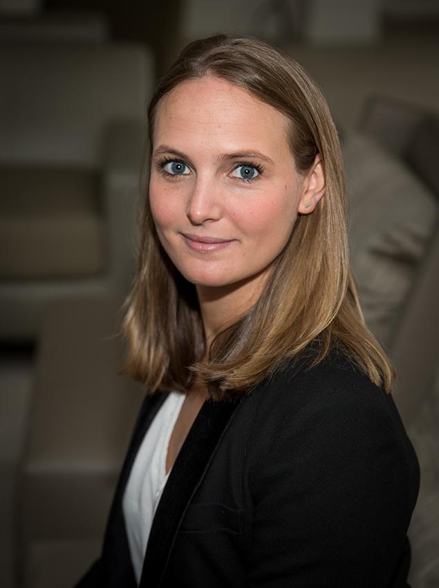 Photo de profil de Lucie Pernet sur izilaw