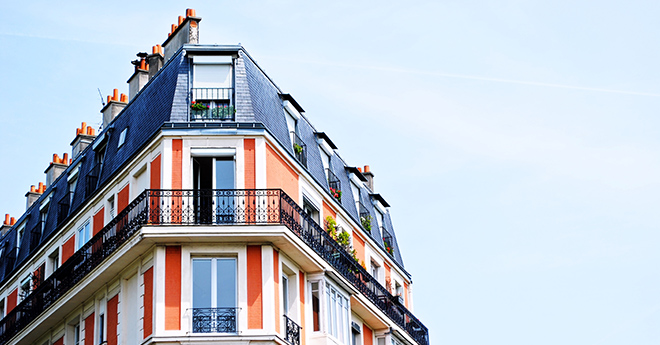 Notaire - achat immobilier